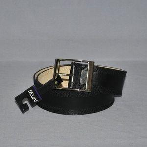 New Apt. 9 Women's Black Belt Size XL